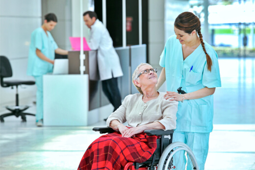 2 Things to Know About an Unsafe Hospital Discharge