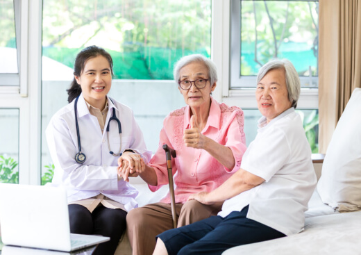 Strategies for the Family to Agree on a Senior Care Plan