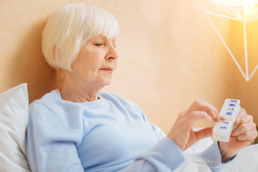 Things to Keep in Mind in Taking Care of Your Elderly Loved One