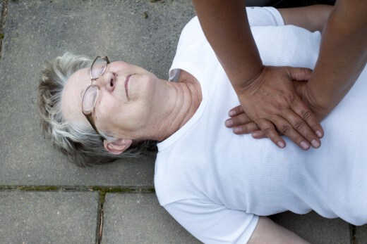 CPR for Seniors, What You Need to Know
