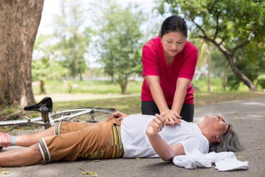 How Do You Know That You Need to Perform CPR?