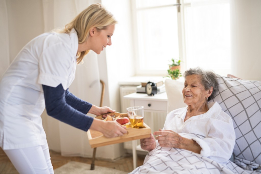 What Are the Benefits of Getting Respite Care?